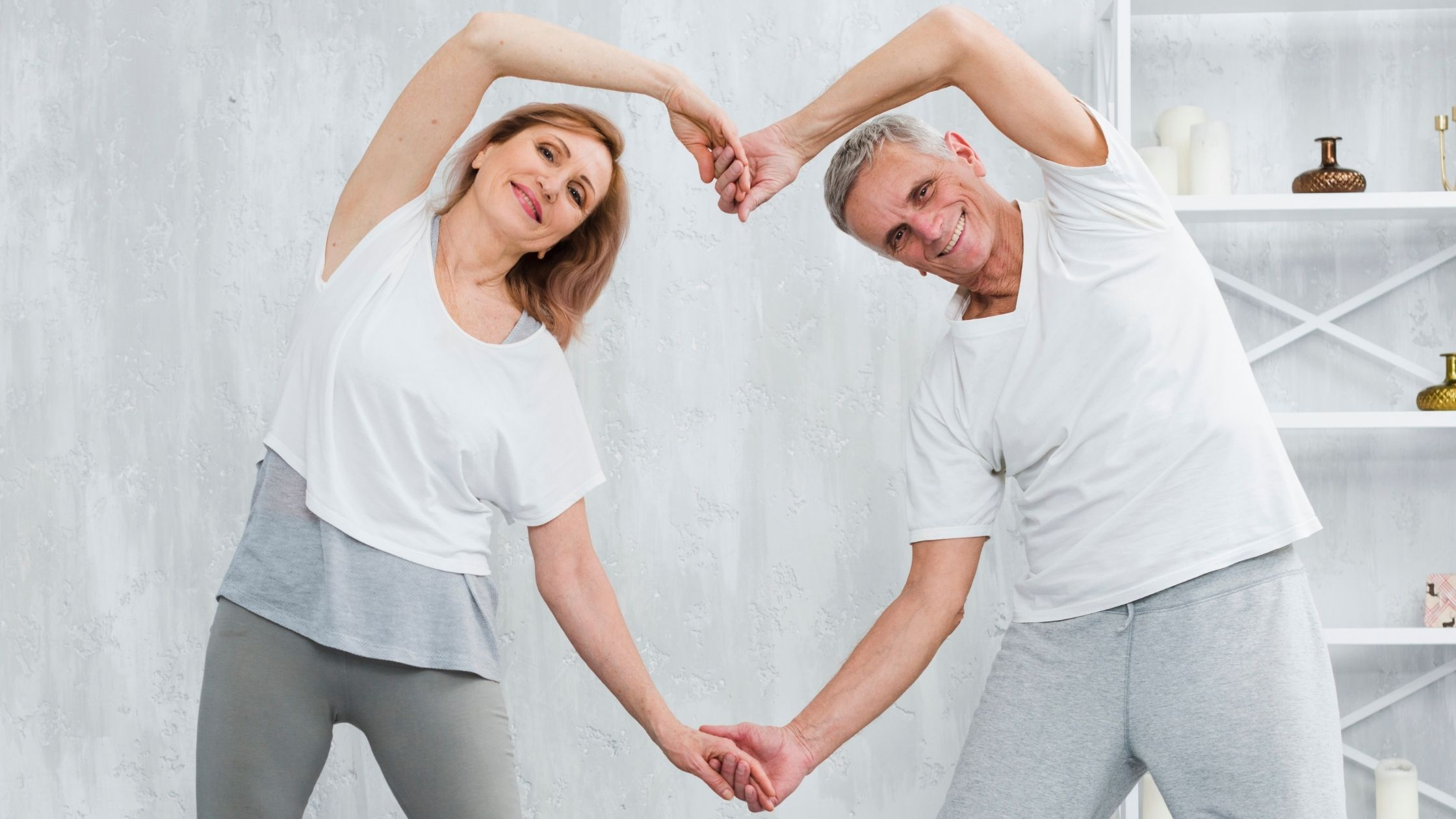 Fall in Love with Exercise with These 3 Tips